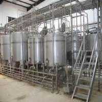 Milk Processing Plants Manufacturers