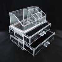Acrylic Cosmetic Box Manufacturers