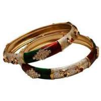 Meenakari Bangle Manufacturers