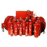 Fire Fighting Equipment AMC Manufacturers