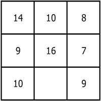 Number Puzzle Manufacturers