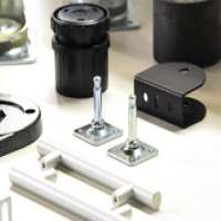 Furniture Spare Parts Manufacturers