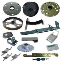 Shutter Parts Manufacturers