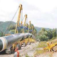 输油管道施工 制造商