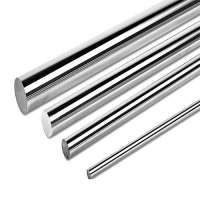 Hard Chrome Plated Rod Manufacturers