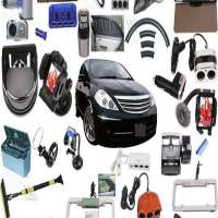 Car Accessories Importers