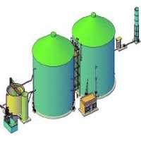 沼气厂 制造商