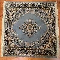 丝绸地毯 制造商