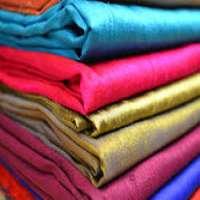 生丝织物 制造商