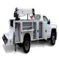 服务卡车 制造商
