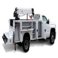 Service Truck Manufacturers