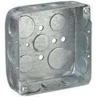 Electric Metal Box Manufacturers