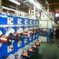 Wire Enameling Machine Manufacturers