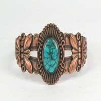 铜绿松石手镯 制造商