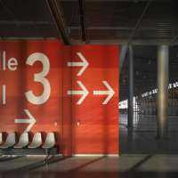 Architectural Signs Manufacturers