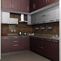 Laminated Modular Kitchen Manufacturers