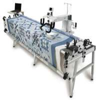 Quilting Machines Manufacturers