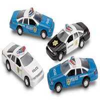 Toy Police Car Manufacturers