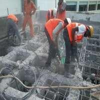 RCC Breaking Service Manufacturers