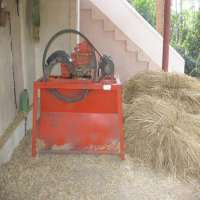 Paddy Straw Cutter Manufacturers