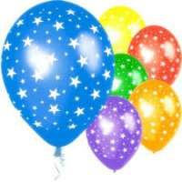 Printed Balloons Manufacturers