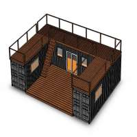 Container Homes Manufacturers