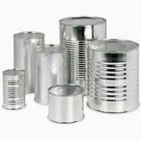 Metal Containers Manufacturers