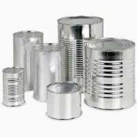 金属容器 制造商