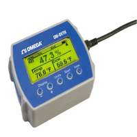 Humidity Data Logger Manufacturers