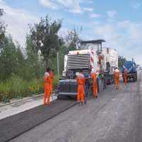 道路建设 制造商