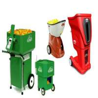 Tennis Ball Machines Manufacturers