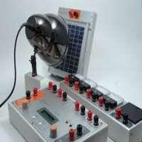 Solar Cell Characteristics Apparatus Manufacturers