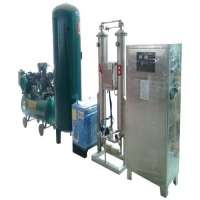 Ozone Disinfection Plant Manufacturers