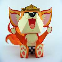 Paper Toy Manufacturers
