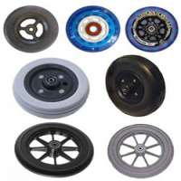Wheelchair Casters Manufacturers