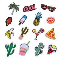 Embroidery Patch Manufacturers