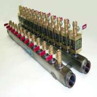 Water Manifolds Manufacturers