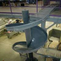 Industrial Chute Manufacturers