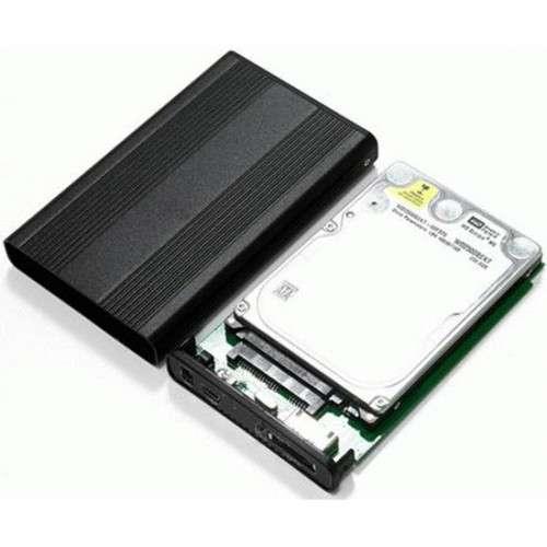 USB硬盘驱动器