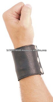 Wrist Hand Band Leather
