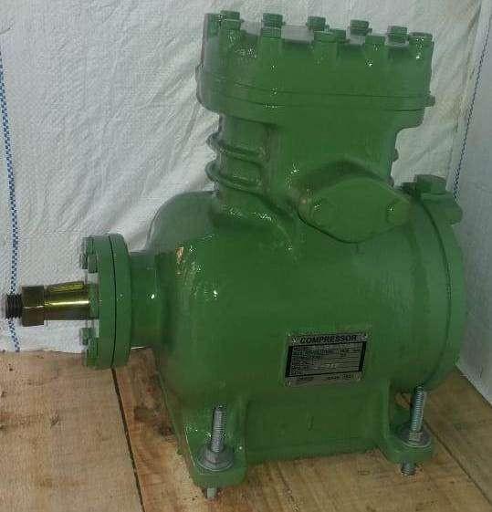 HVAC Compressor