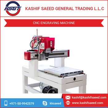 CNC Router 4 Axis 3D Engraver Machine Engraving Use