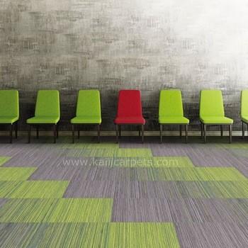 Guangzhou Kaili Carpet Co , Ltd  - Guangdong, China