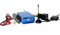 GSM和GPS跟踪系统