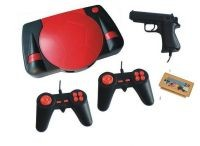8位视频游戏机控制台