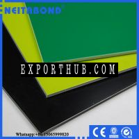 Alucobonde Prices Aluminum Composite Panel ACP panel Wall cladding