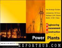 Power Plant Consultancy