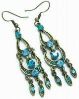 earring silver earring