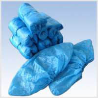 Plastic Shoe Cover Manufacturers, Suppliers & Importers – ExportHub
