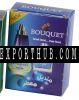 Bouquet perfumed single sachet wet Napkin 8 pcs